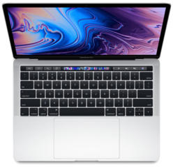 Macbook Pro 13 Mid 2018 TouchBar - Intel Core i5-8259U 8/256 Gb