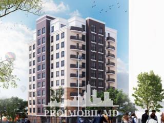 """Spre vânzare apartament cu 1 cameră în Complex Locativ """"HEFEST"""" este ."""
