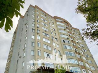 Spre vânzare apartament cu suprafața de 122 mp. Bloc nou amplasat în .