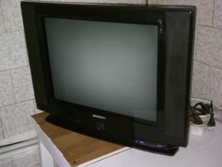 54cm Shivaki CTV2110US, slim, плоский экран