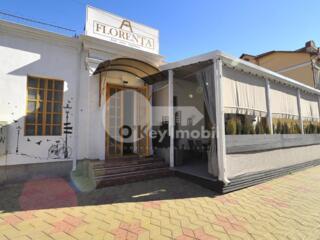 Se oferă spre chirie restaurant/cafenea cu terasă! Situat la prima ...