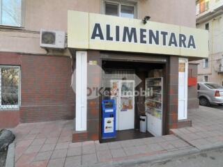 Spre vânzare spațiu comercial + afacere activă alimentara cu ...