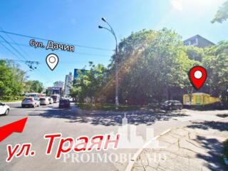 Chirie Spațiu comercial cu amplasare comodă pe Prima Linie a str. ...