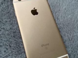 Apple іPhone 6s gold 16 gb