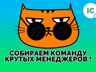 Менеджер с опытом работы в отдел Mail. ru (6000 руб)
