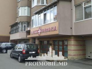 Spre vânzare spațiu comercial/oficiu în centrul orașului, pe str. P. .