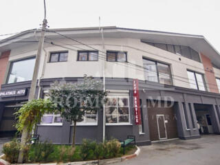 Str.Testemițanu, Spațiu comercial cafenea/ oficiu, etajul 2. Prima ...