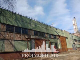Se vinde Spațiu Industrial/ Producere/ Depozitare situat pe str. ...