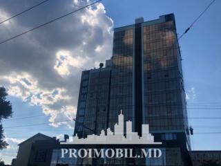 Se vinde Oficiu, situat în Centru capitalei, în noul proiect din ...