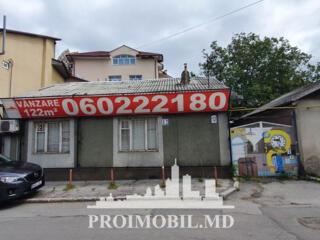 Spre vînzare - spațiu comercial! Adresa: or. Chișinău, sect. Centru,