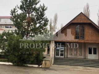 Chirie Imobil comercial amplasat pe Prima Linie a str. Dacia, traseul