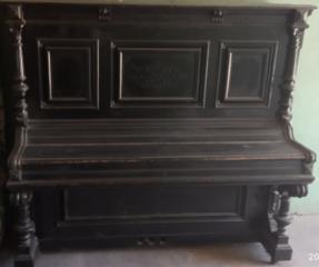 """Пианино """"К. М. Шредеръ"""""""