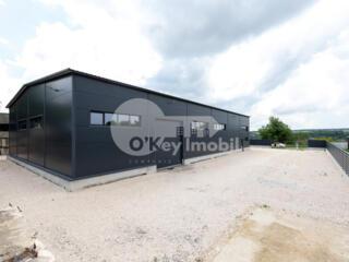 Se oferă spre vânzare spațiu industrial, cu destinație de ...