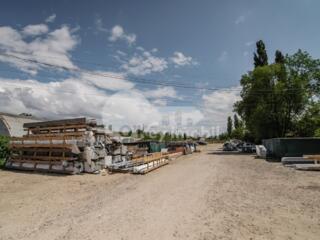 Se vinde depozite + teren pentru construcții cu destinație ...