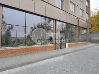 Spre vânzare spațiu comercial cu suprafața totală de 144.6 mp. ...