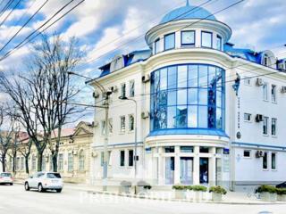 Spre Chirie! Oficiu amplasat în Business Centru de pe str. Bulgară ...