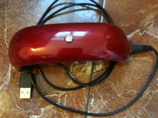 Продам новую лампу, для гель лака.