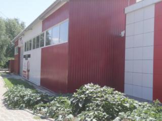 Продам новый склад в Бендерах 350кв. м