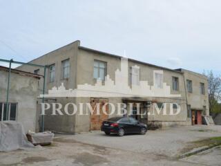 Spre achiziție Spațiu industrial structurat în 2 etaje amplasat pe ...