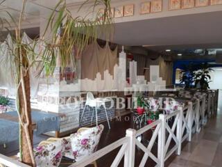 De Vînzare Afacere Activă - Cafe de Paris! Str. Decebal, etajul 4, CC