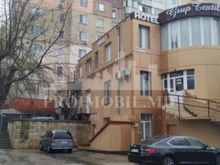 În atenția DVS. pentru Vînzare Hotel pe strada Mircea cel Bătrân, ...