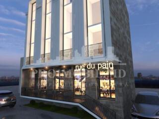 SUPER OFERTĂ de VÂNZARE!!! Spațiu amplasat la prima linie în centrul