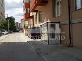 Vînzare oficiu (demisol) amplasat în com. Durlești, str. Cartușa cu ..