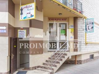 Se vinde spațiu comercial de 110m2 pe strada Alba Iulia. Perfect ...