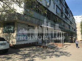 Imobil comercial cu amplasare perfectă pe Prima Linie a str. M. ...