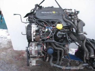Мотор Trafic 1,9 dci Opel Vivaro, Nissan Primastar