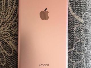 Продам IPHONE 7 на 32 ГБ розовый CDMA (Тестированный);