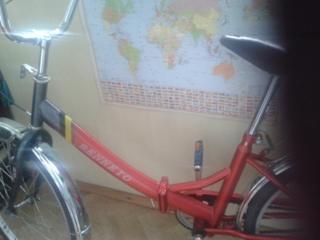 Велосипед подростковый, за 1600 грн. В г. Николаеве.