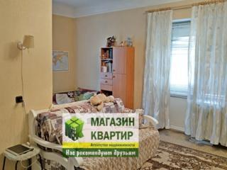 Продается 2-комнатная квартира. Бородинка
