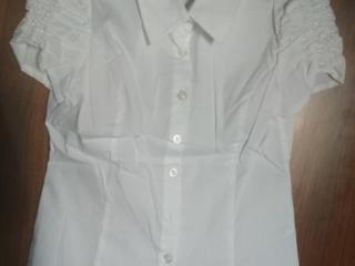 Школьная форма-пиджак, блузочки, брючки-на девочку, костюм на мальчика