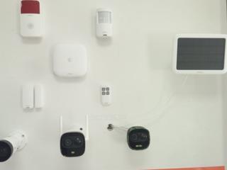 Установка сигнализации в квартирах офисах домах. https://sekvideo.md/