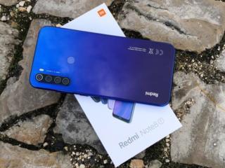 Продам Redmi Note 8 4/64 + два чехла
