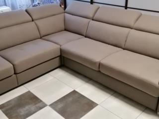 Перетяжка мягкой мебели и автосалонов - Николаев