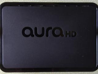 Продам приставку AuraHD Plus
