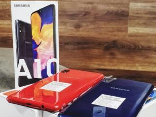 Samsung Galaxy A10 2/32Gb, 4G VoLTE. Новинка, успей купить!