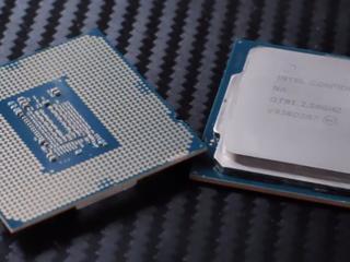 Процессоры. Крепление кулера AMD.