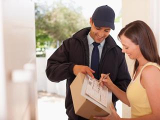Экспресс-почта -доставка отправлений по всему миру