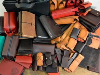 Ищем мастера по пошиву кожаных изделий