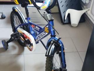 Продам двухколесный детский велосипед