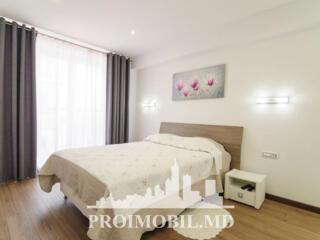 Spre chirie apartament în bloc nou, Centru, bd. Grigore Vieru. ...