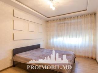 Spre chirie apartament în bloc nou, situat la etajul 7, Buiucani, bd.