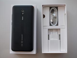 Xiaomi Redmi 8A 2/32 Black