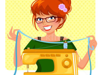 В швейный цех требуются швеи на постоянную работу. Трикотаж.