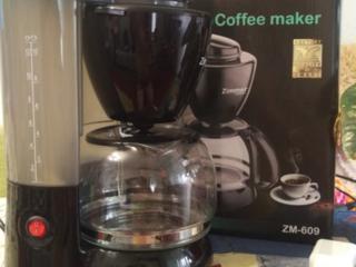 Продам кофеварку Zimmer