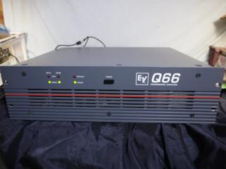 Усилитель Electro Voice Q-66