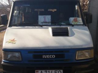 Iveko E75E